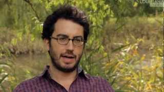 Jonathan Safran Foer: Novels can learn from poetry