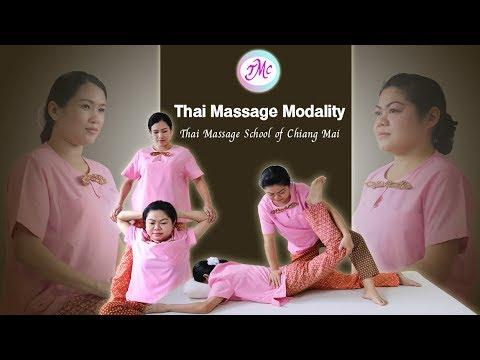 sri ma lai thai massage & wellness