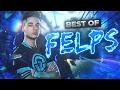 Best of Felps - Vac Shots, Knife kills, Insane Plays, Funny Rage Moments, Stream Highlights!
