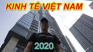Kinh tế Việt Nam 2020
