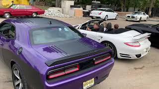 Rasso Muscle Cars aux USA ! Les Ricains blaguent pas