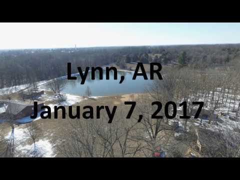 Lynn, Arkansas 1/7/2017