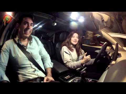 Kadın Gözüyle | Audi A6