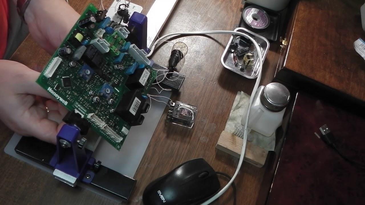 Реле ald124 реле для электронных плат газовых котлов. Купить запчасти junkers (юнкерс), bosch в нашем магазине можно по телефонам.