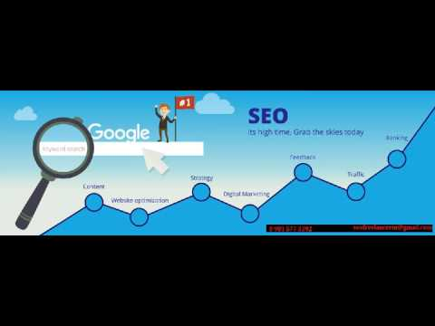 SEO Tutorial For Beginners-Hire Freelancer SEO-PPC Tutorial-SEO  Freelancer India