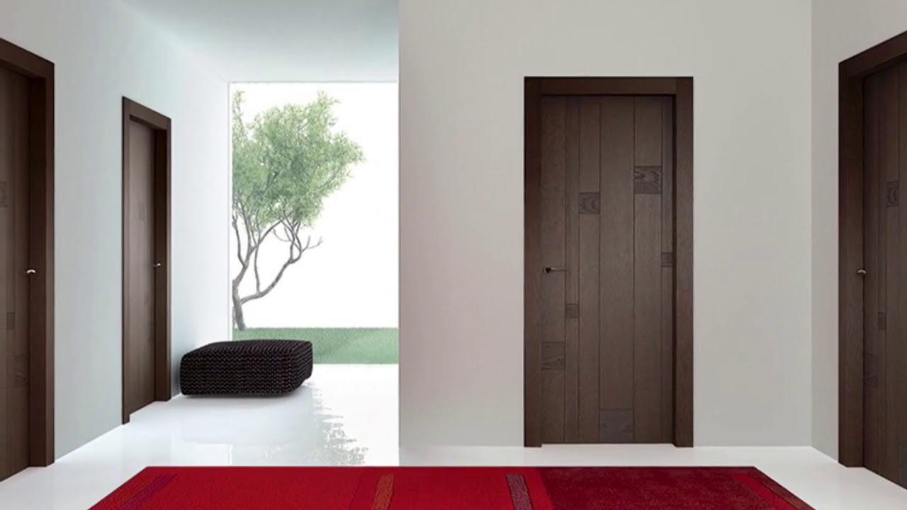 Porte e finestre in legno a Venezia, Mestre da FM Casa Sicura. - YouTube