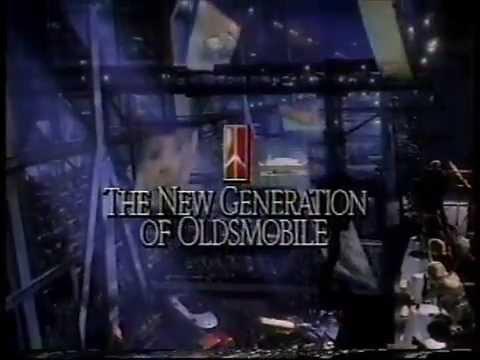 1990 Oldsmobile Models TV Commercial