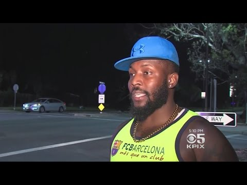 Good Samaritan Saves A Life In Redwood City