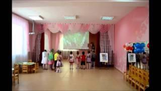 Развитие речи детей в условиях ДОУ