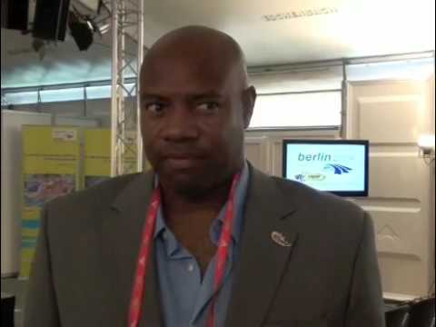 Mike Powell: Usain Bolt can jump over 9 meters on Vimeo