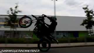 Stunts with MZ | Remember the good times | Abschiedsvideo