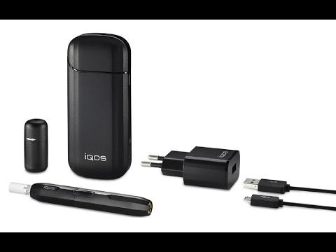 Phillip Morris - IQOS