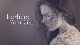 karliene your girl demo