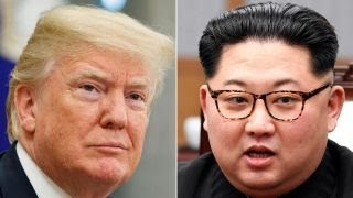 Trump administration optimistic about North Korea summit