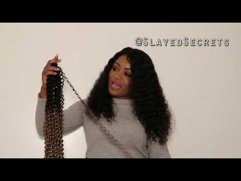ombre-passion-twist-bohemian-water-crochet-braiding-hair-(18-inches)-ft.-youngther- -slayed-secrets