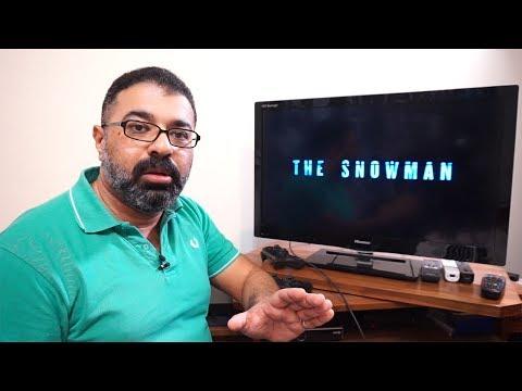 The Snowman بالعربي | فيلم جامد Trailer Reaction