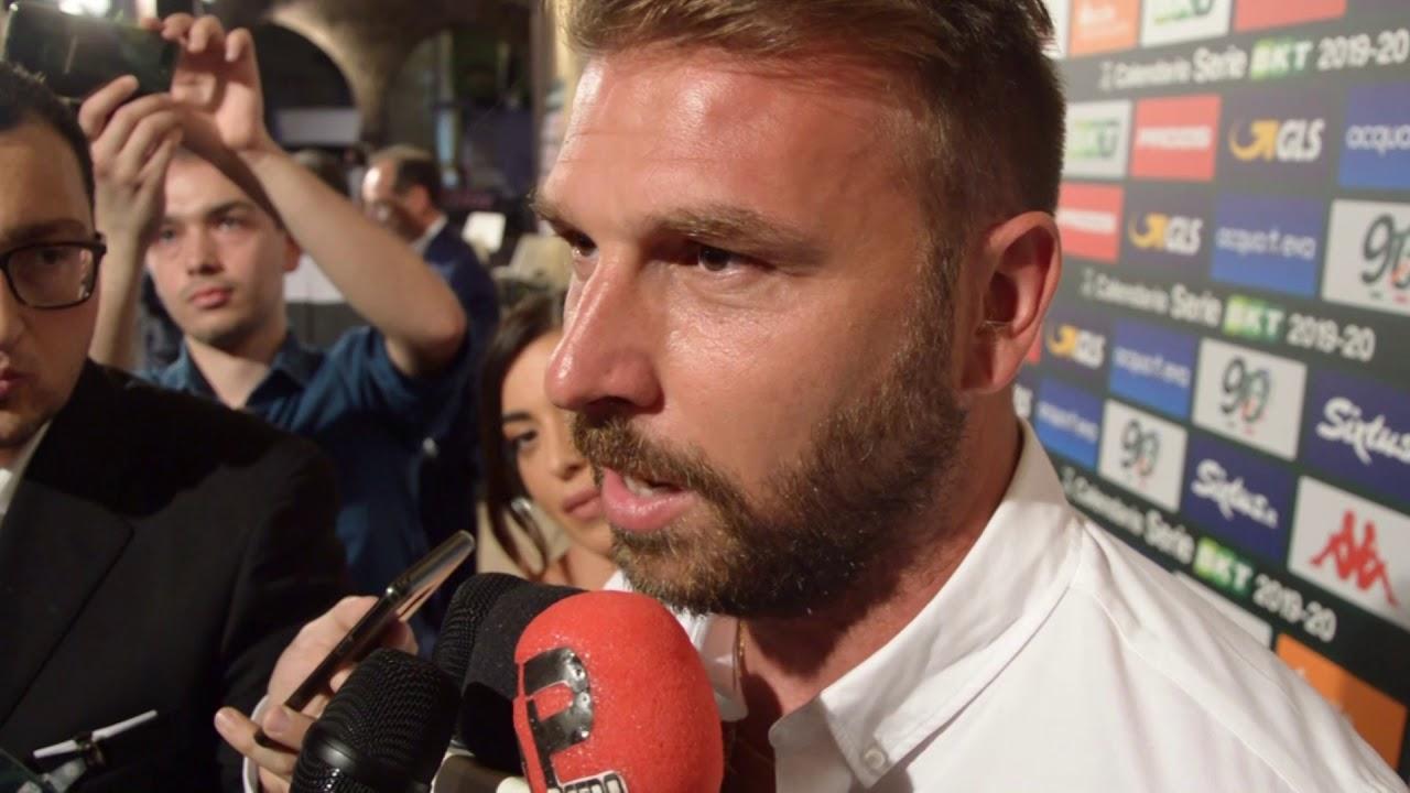 Calendario Serie B 2020 20.Zanetti Ascoli Calcio Presentazione Calendario Serie B 2019 2020