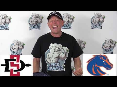 Boise State vs San Diego State 2/16/20 Free College Basketball Pick and Prediction CBB Betting Tips