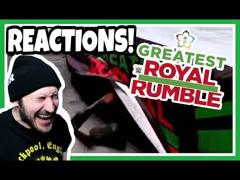 🔴 Wrestling Daze Live Stream - LIVE REACTIONS - WWE Raw Greatest Royal Rumble 2018