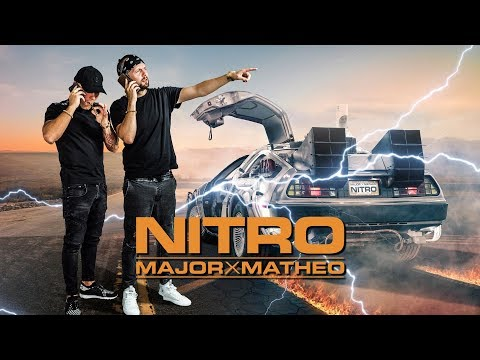 Major x Matheo -