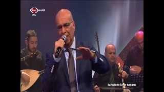 OSMAN KALAY - GEZDİM AYDIN'I (U.H.) - MEZARIMIN TAŞI - TRT MÜZİK TV.