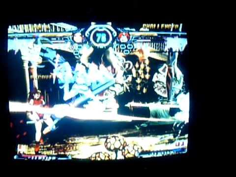 ShadowForce Jam vs  MP A B A  03