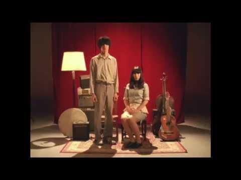 GLIM SPANKY「焦燥」Music Video