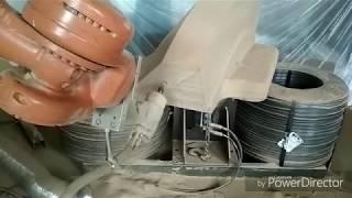 Услуги фрезеровки 5D роботом