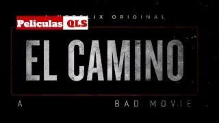 Peliculas QLS - El Camino (A Breaking Bad Movie)