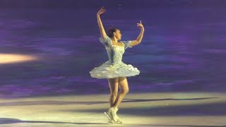 Alina Zagitova 21 01 02 1800 Sleeping Beauty Ice Musical