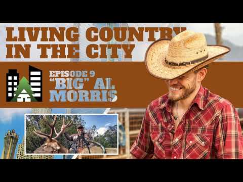 """Ep 9 - Intro to Elk Calling with """"Big"""" Al Morris of FOXPRO"""