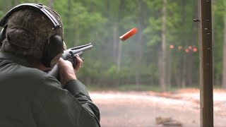 American Rifleman Television: Remington V3 Shotgun Review