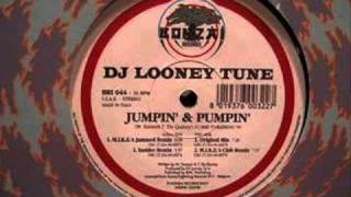 Dj Looney Tune - Jumpin & pumpin
