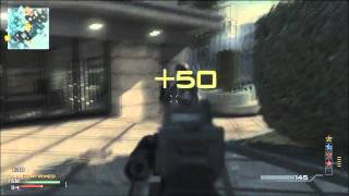 MW3 - P90 Broab With Insomulus thumbnail