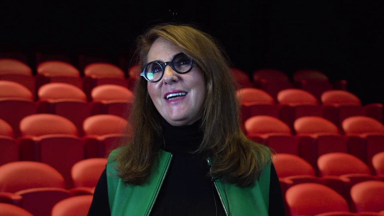 An evening with... Christine Nagel - YouTube