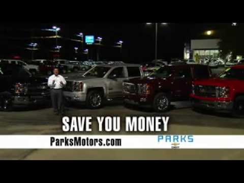 High Quality Parks Motors Chevrolet Truck Month In Augusta Kansas