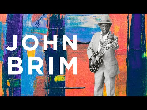 John Brim - Chicago Blues