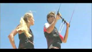 Kiteboarding Beginner Intro