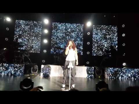 [FANCAM] Alessia Cara Stars. Silver Spring, Maryland Live.