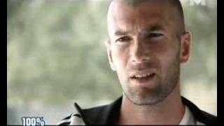 Zidane nous raconte une blague !!! thumbnail