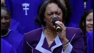 Pastor Jackie McCullough - I Have A Reason To Hope - Pt. 5
