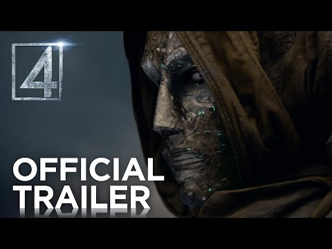 Fantastic Four | Official Trailer 2 [HD] | 20th Century FOX