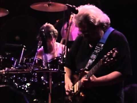 Grateful Dead  Knockin' On Heaven's Door 7789