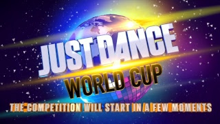 Just dance world cup 2018 grand finals