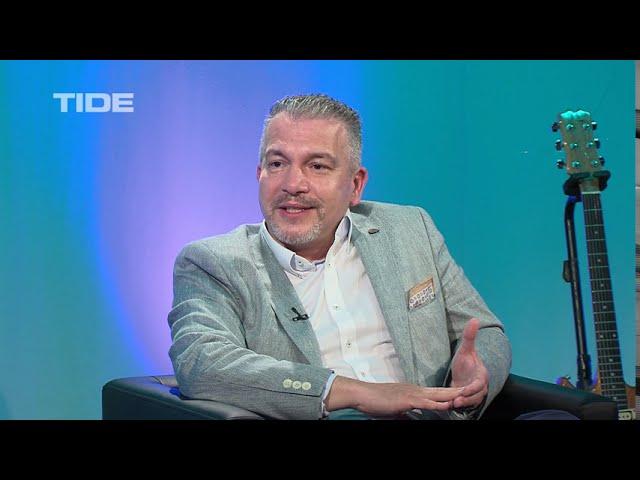 Alev Show #13. Zu Gast: Osman Karakütük & Semsettin Yikilmaz