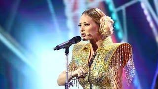"""Delia - """"Cine m-a făcut om mare"""" (LIVE)"""