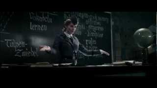 Железное небо Дублированный трейлер '2012' HD