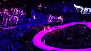 Ariana Grande- Thank U, Next (Madison Square Garden 06-18-2019) Video