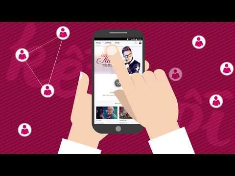 Cách Nghe Nhạc Xem Phim Miễn Cước 3G/4G