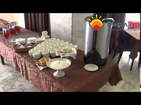 Jamtour.org Пансионат Мюссера им. Лакоба (Мюссера, Абхазия) столовая